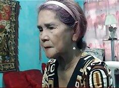 The Granny Chair 2016,ds bonus,Chenati and Tastelike chat