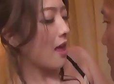 Subtitled Japanese porn of sex slave homemade sex