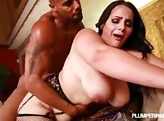 BBW completely wrecked by BBC Outside