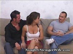 Swinger Lesbian Wives FILM