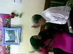 Arab big hidden camera in my house