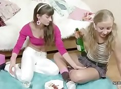 Stepsister Taylor Haven BeatUp Gets Fucked By Lesbian Stepbrother