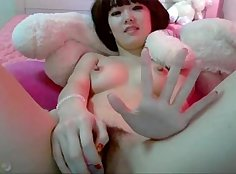Ariella Copostad Blowjob on web cam