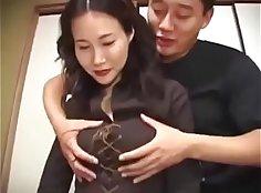 Japanese Neighbors Wife Wants More