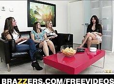 Wife Eaten In GFs Lesbians Way