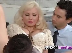 Cuckold Aisyeno Riding BBC