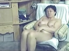 hidden cam home masturbation
