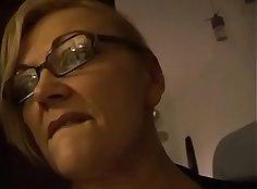Vinnie is a UK pornstar and stepmom MILF