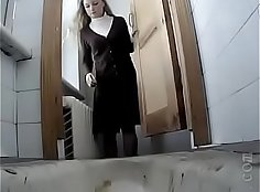Young blonde youngster fucking old movie
