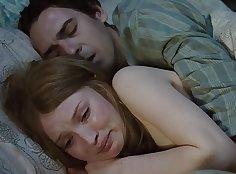 Sleeping Abigail Macmpin Nude Porn